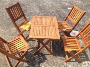 Ghế gỗ cafe hgh-2