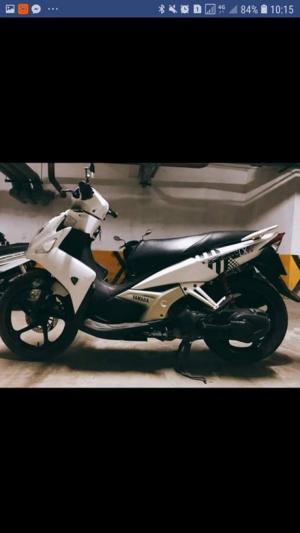 Xe máy nouvo LX 2010