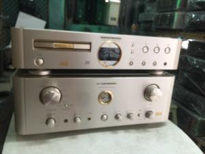 Chuyên bán ampli và CD marantz SA14VER và...
