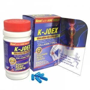 K-JOEX – Tái tạo, phục hồi mô sụn khớp bị tổn thương
