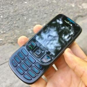 Nokia 6303 chính hãng khung thép