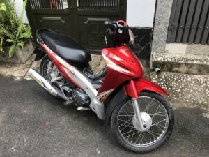 Đổi xe cho mẹ nên bán Honda Wave đỏ 2014 xe...