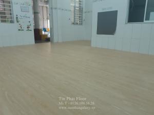 Gạch nhựa giả gỗ EDGE MS-P904, sàn nhựa EDGE MS P904