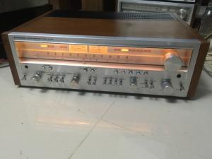 Ampli Pioneer Sx-850 Japan Xuất Mỹ