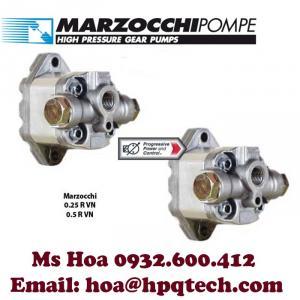 Bơm bánh răng Marzocchi - Marzocchi pump việt nam