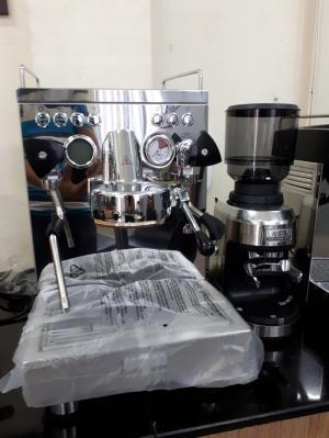 Bán máy pha cà phê Espresso WELHOME 310 WPM.