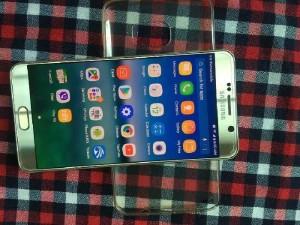 Galaxy Note 5 vàng 64 GB