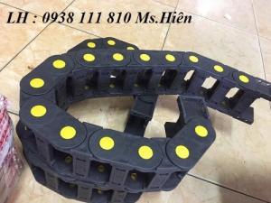 Máng xích dây H35- R75