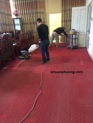 Cải tạo sửa chữa, vệ sinh công nghiệp