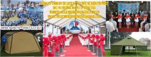Công ty TNHH Dịch vụ Du lịch và tổ chức sự kiện TÍN PHÁT