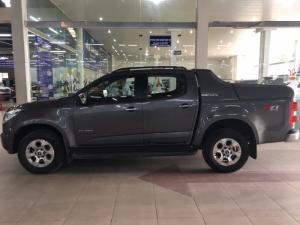 Cần bán Chevrolet Colorado LTZ4x4 sx2013 đăng kí 2014