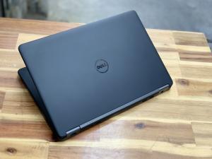 Laptop Dell Ultrabook E7450, i5 5300U 4G SSD180 Đèn phím Pin khủng Full HD KENG giá rẻ