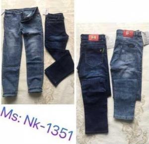 Quần Jean nam cao cấp - NK-1351