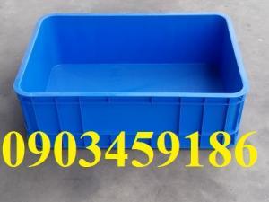 Thùng nhựa rỗng,thùng nhựa đặc,khay nhựa a9,khay đựng linh kiện,sóng cá bánh xe