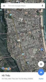 2018-12-13 14:18:22  2  Bán đất VIP đường Võ Văn Kiệt,Đà Nẵng 460m2,1200 m2 giá hợp lý. 210,000,000