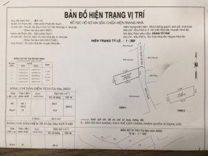 2018-12-13 14:21:34  4  Bán nhanh nhà hẻm 1982 Huỳnh Tấn Phát, Nhà Bè, Tp. HCM. DT 3,7m x 11m, trệt gác, 2PN 1,250,000,000