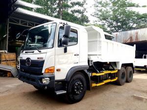 2018-12-13 14:38:08  2 Giá xe tải Hino FL 15 tấn thùng ben, trả trước 100 triệu giao xe trong ngày - Gọi 0978015468 (MrGiang 24/24) Xe tải Hino FL 15 tấn thùng ben, trả trước 100 triệu giao xe trong ngày 850,000,000