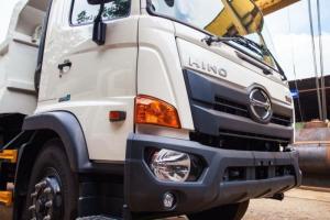 2018-12-13 14:38:08  5 Xe tải Hino FL 15 tấn thùng ben, trả trước 100 triệu giao xe trong ngày - Gọi 0978015468 (MrGiang 24/24) Xe tải Hino FL 15 tấn thùng ben, trả trước 100 triệu giao xe trong ngày 850,000,000
