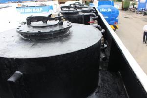 2018-12-13 14:38:52  10 Xe bồn chở xăng dầu Hino FL 19 khối - Gọi 0978015468 (MrGiang 24/24) Xe bồn chở xăng dầu Hino FL 19 khối 850,000,000