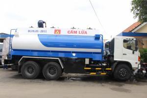 2018-12-13 14:38:52  6 Xe bồn chở xăng dầu Hino FL 19 khối - Gọi 0978015468 (MrGiang 24/24) Xe bồn chở xăng dầu Hino FL 19 khối 850,000,000