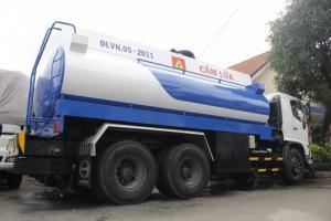 2018-12-13 14:38:52  3 Xe bồn chở xăng dầu Hino FL 19 khối - Gọi 0978015468 (MrGiang 24/24) Xe bồn chở xăng dầu Hino FL 19 khối 850,000,000