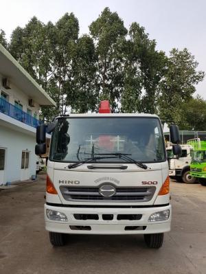 2018-12-13 15:03:04  1 Xe tải Hino FL 15 tấn gắn cẩu Unic 3 tấn - Gọi 0978015468 (MrGiang 24/24) Xe tải Hino FL 15 tấn gắn cẩu Unic 3 tấn 950,000,000