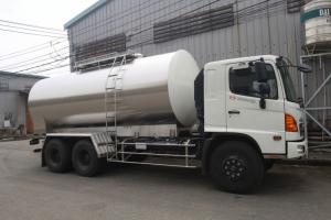 2018-12-13 15:06:14  8 Khuyến mãi mua xe bồn chở sữa, chở dầu thực vật Hino FL 16 khối - Gọi 0978015468 (MrGiang 24/24) Xe bồn chở sữa, chở dầu thực vật Hino FL 16 khối 950,000,000