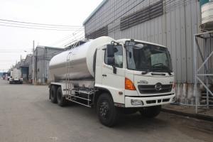 2018-12-13 15:06:14 Xe bồn chở sữa, chở dầu thực vật Hino FL 16 khối 950,000,000