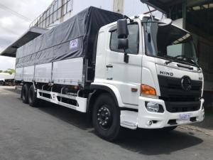 2018-12-13 15:20:19  5 Xe tải Hino 16 tấn thùng mui bạt, trả trước 150 triệu giao xe ngay - Gọi 0978015468 (MrGiang 24/24) Xe tải Hino 16 tấn thùng mui bạt, trả trước 150 triệu giao xe ngay 850,000,000