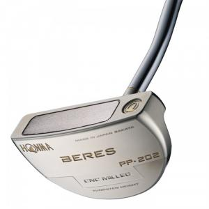 Gậy Golf Putter Honma PP-202 Silver Steel