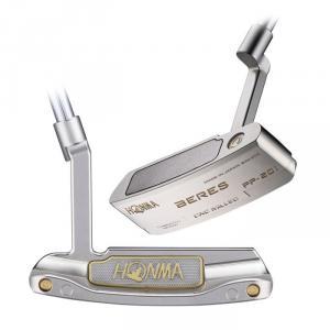 Gậy Golf Putter Honma PP-201 Silver Steel