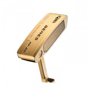 Gậy Golf Putter Honma PP-201 3 Sao Gold chính hãng