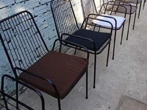 Ghế caffe ,bàn ghế  caffe gia đình
