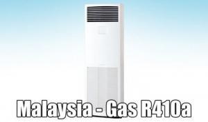 Máy lạnh tủ đứng DAIKIN chính hãng - Xuất xứ Malaysia