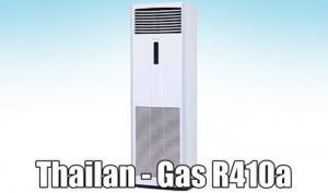 Máy lạnh tủ đứng chính hãng DAIKIN - Xuất xứ Thái lan