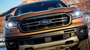 Ford Ranger 2.0 BiTurbo 2019