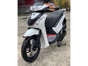 Bán SH Việt 125 Full nhập 2014 màu trắng quá đẹp- Biển Hà Nội