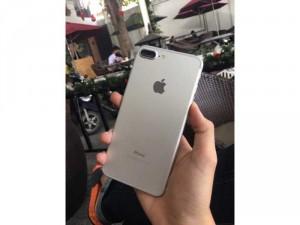 iPhone 7 Plus 128Gb Silver Quốc Tế