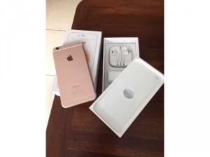 iPhone 6S Plus 32Gb Hồng Chính Hãng VN/A