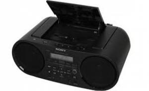 Cassette Sony ZS-RS60BT chức năng...
