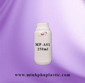 Nhựa Tân Minh Phú - Chuyên sản xuất và cung cấp các loại chai nhựa đựng hóa chất
