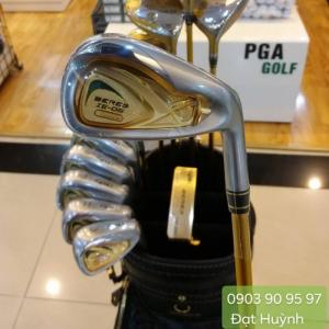 Bộ gậy golf Honma Beres E-05 4 sao chưa tới 300tr