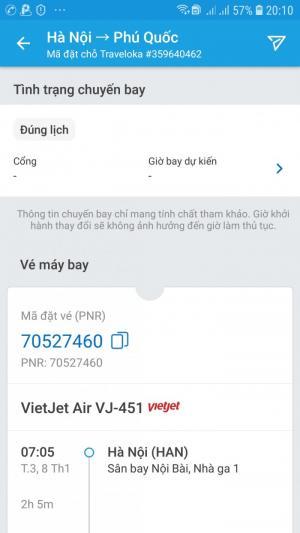 vé Hà Nội _Phú Quốc 1 chiều