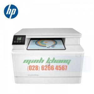 Máy in màu đa năng HP 180N