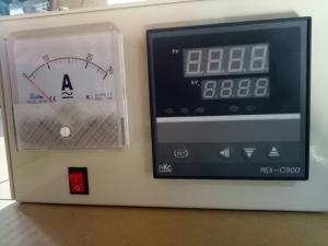 Tủ điều khiển nhiệt độ 1P - 2P - 3P