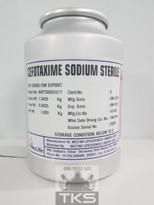 Cefotaxim lon 1kg