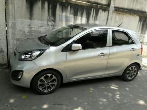 Mioto cho thuê xe tự lái 4-7 chỗ các quận...