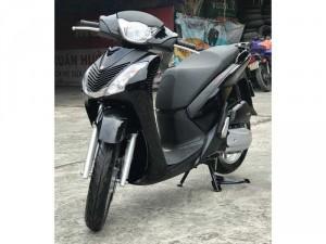 Cần Bán SH Việt 150 Full nhập 2014 màu đen đẹp miễn chê- Biển Hà Nội phố