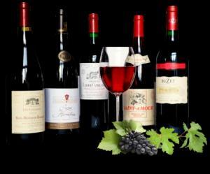In tem nhãn rượu các loại