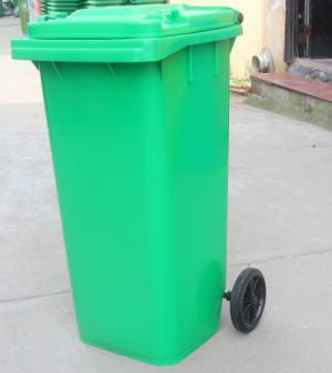 Bán các loại thùng rác công cộng, giao hàng toàn quốc